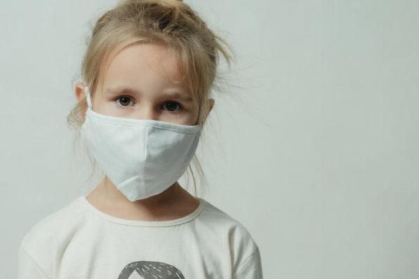 """Tödliche Gefahr: """"Corona-Masken"""" bei Kindern mit AD(H)S"""